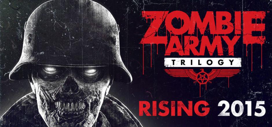 Zombie Army Trilogy llegará a PC, PS4 y Xbox One