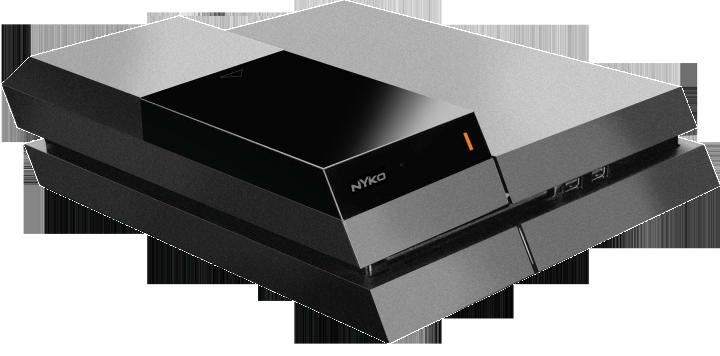 Podrás aumentar la capacidad de tu PS4 gracias a Nyko