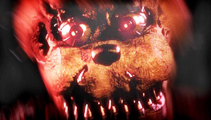 Mira el primer tráiler de Five Nights at Freddy's 4