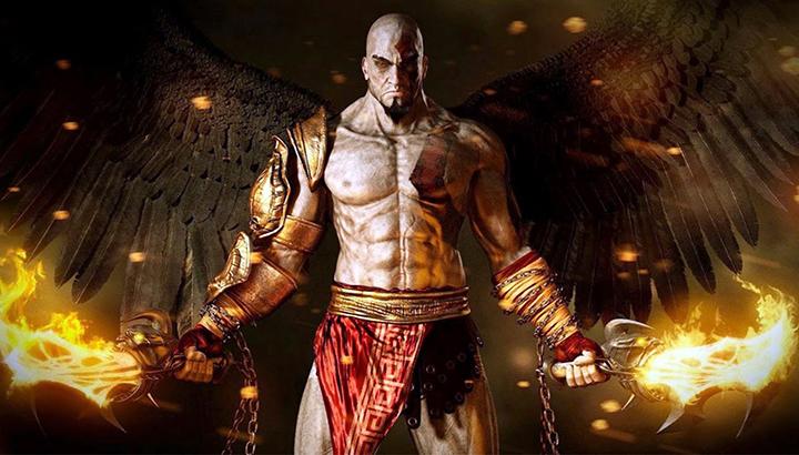 Ya está disponible God of War III: Remastered, aquí su tráiler de lanzamiento
