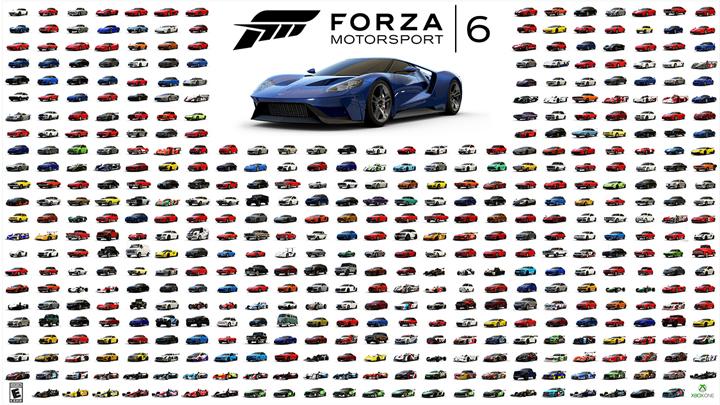 ForzaMotorsport6full