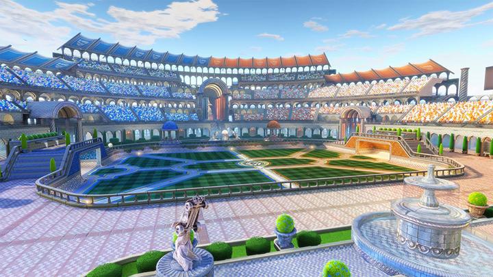 Utipia Coliseum