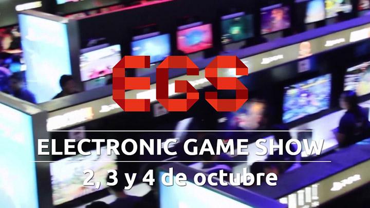Electronic Game Show anuncia la fecha para su edición 2015