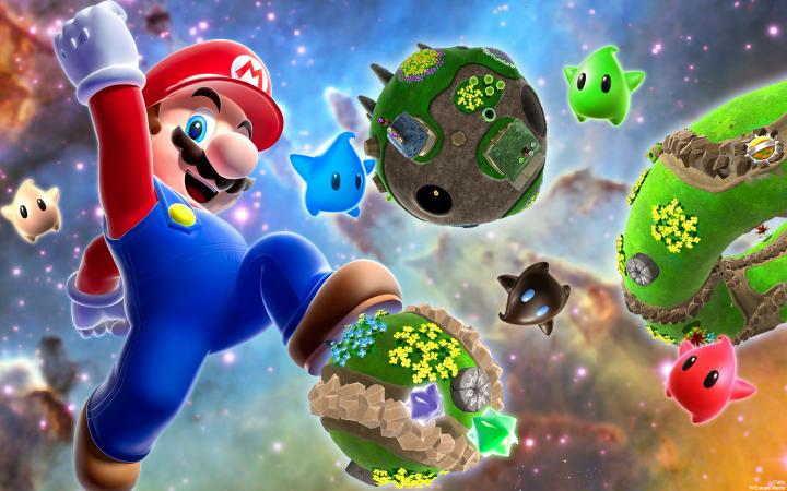 Mario tendrá un nuevo Monopoly Gamer