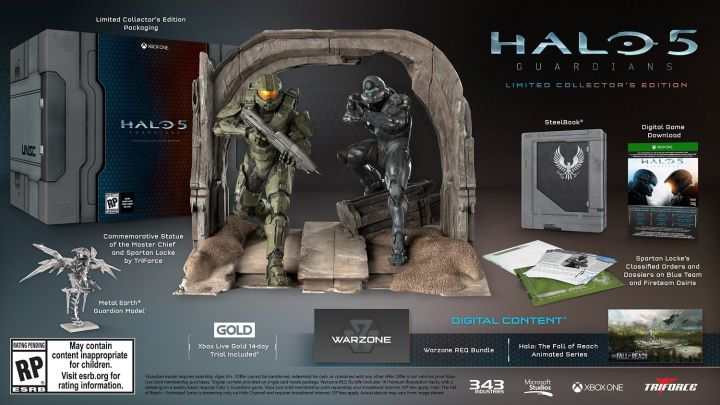 Halo5-limited-edition
