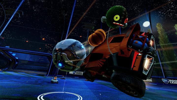 Rocket-League-Halloween