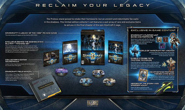 StarCraft-LegacyOfTheVoid_edicion_coleccion