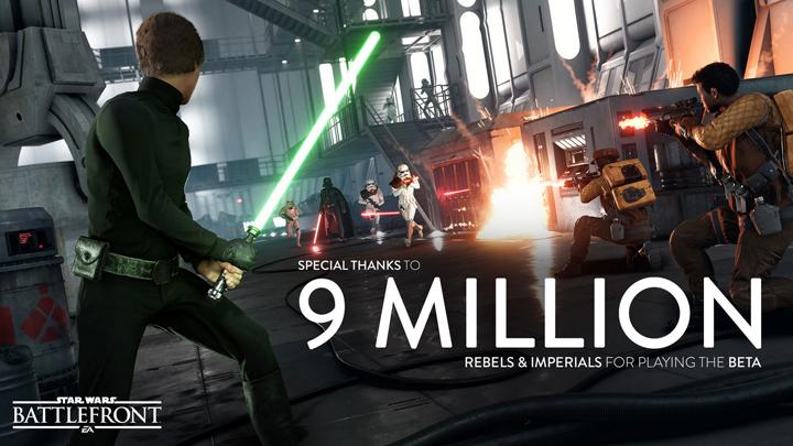 StarWarsBattlefront-9millionBeta