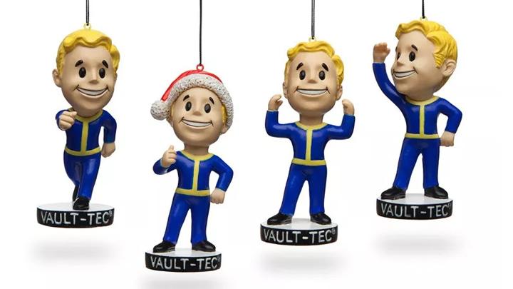 VaultBoy-Ornament