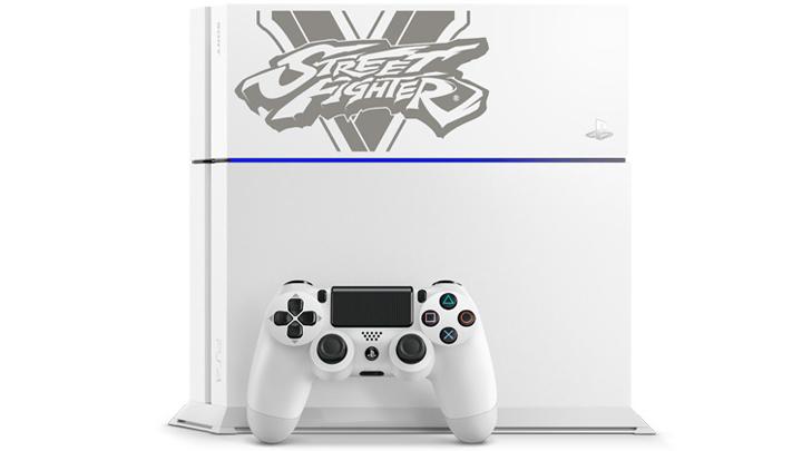 PlayStation4_StreetFighterV