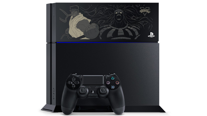 StreetFighterV-PlayStation4
