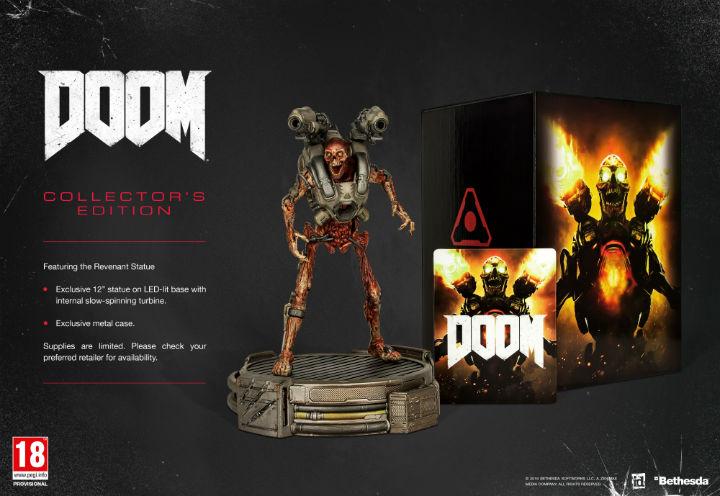 Doom_collection_video