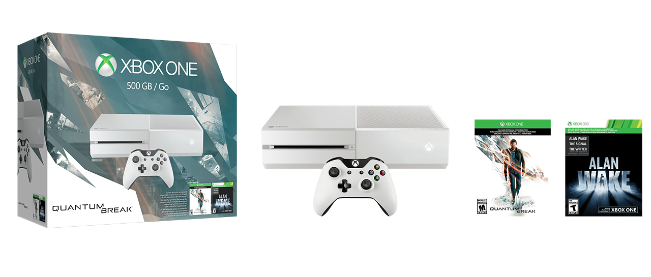 Xbox Quantum