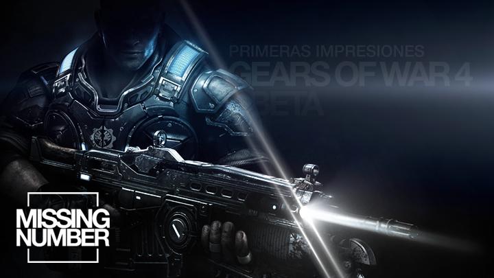 Primeras Impresiones | Beta: Gears Of War 4