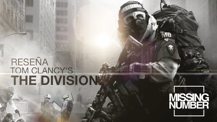 Reseña | Tom Clancy's The Division