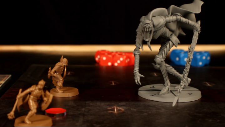 As ser el juego de mesa de dark souls missing number for Dark souls juego de mesa