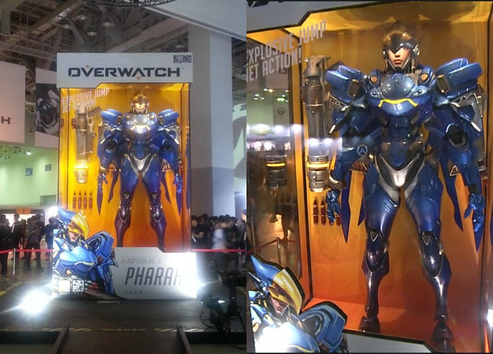 Overwatch-Statues_Pharah