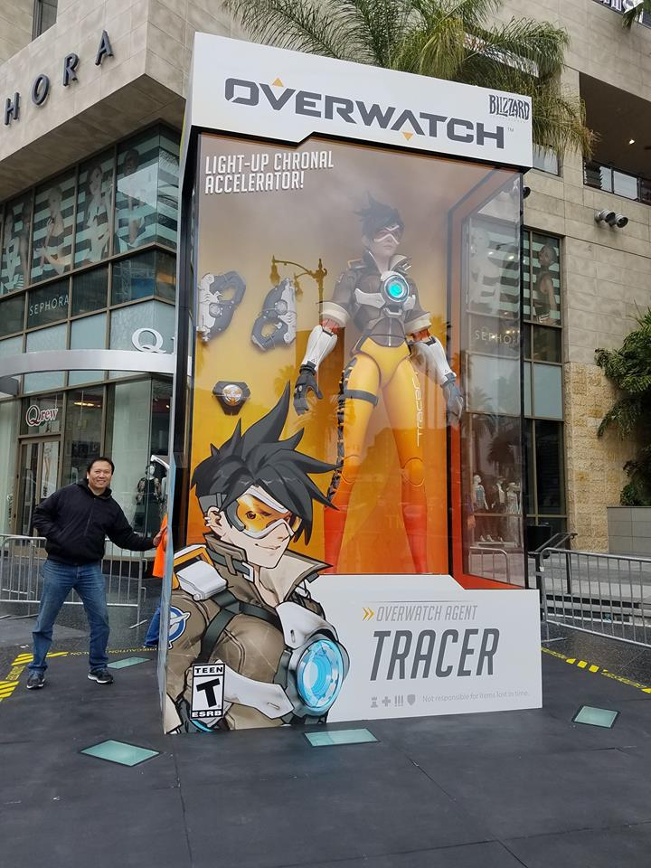 Overwatch-Statues_Tracer