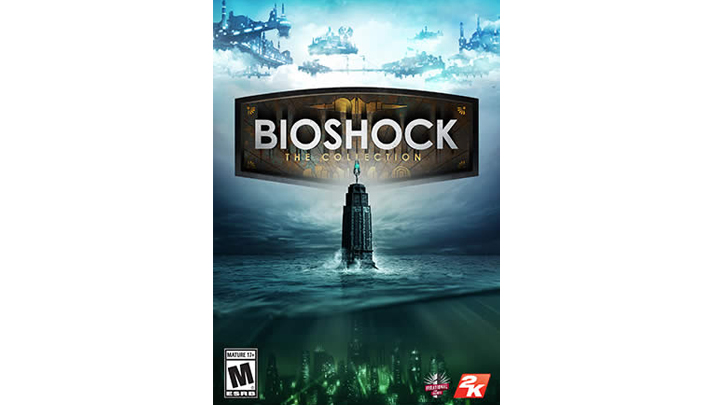 BioShockTheCollection