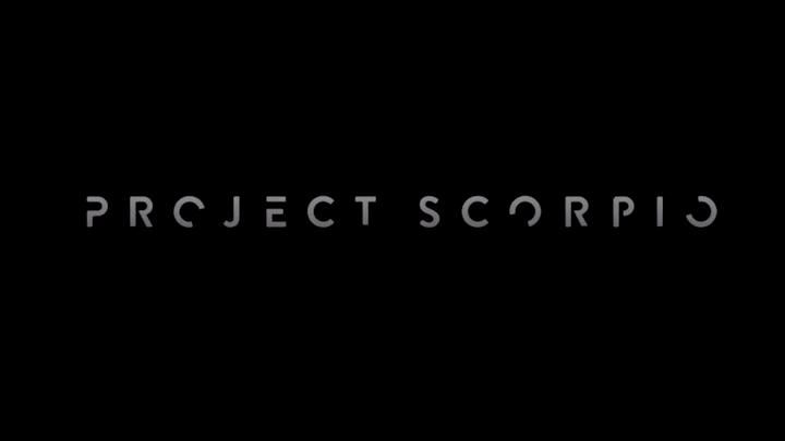 XboxOne-ProjectScorpio