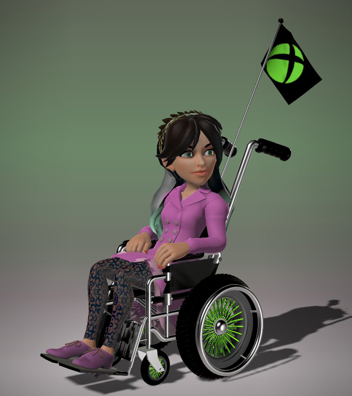 Xbox-AvatarWheelchair-01