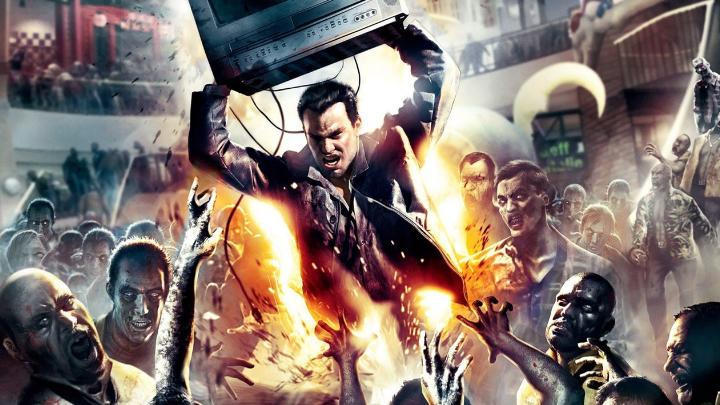 Las remasterizaciones de Dead Rising llegan en septiembre