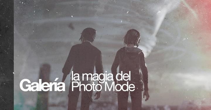Galería   La magia del Photo Mode en los videojuegos pt. I