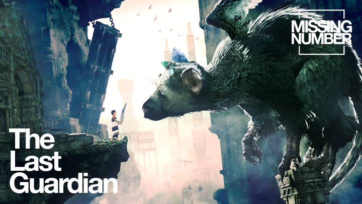 Reseña | The Last Guardian