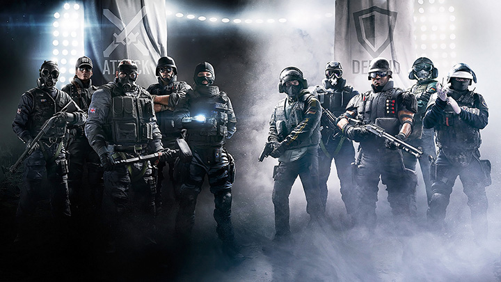 'Siege: The Rising Scene' el documental de Tom Clancy's Rainbow Six Siege