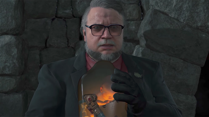 Death Stranding no estará en la E3 2017