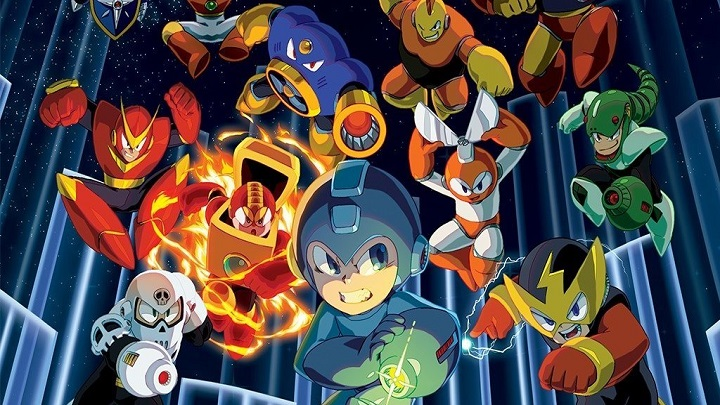 Mega Man Legacy Collection 2 está en camino — Es oficial