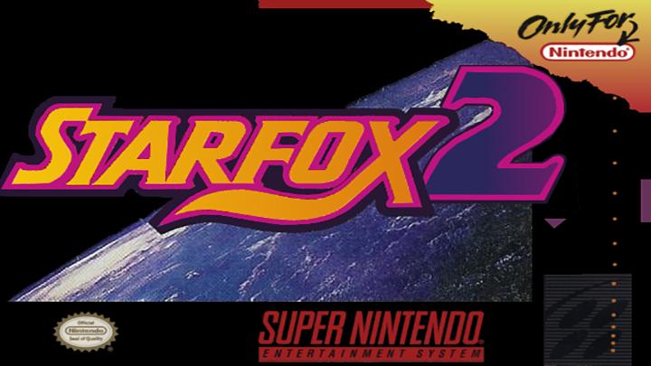 Star Fox 2 la secuela que no conocimos