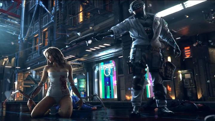 Amenazan a CD Projekt RED con filtrar información sobre Cyberpunk 2077