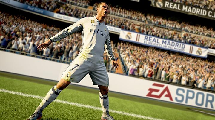 10 cosas que nos gustaría ver en FIFA 18