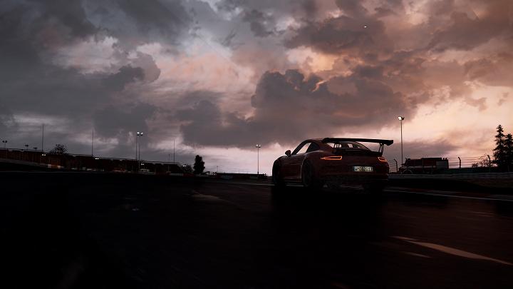 Racing Games   Lo que nos espera en 2017 y 2018