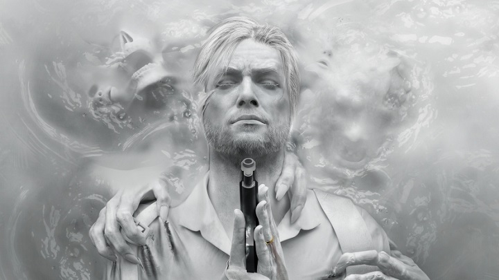Bethesda presenta a Stefano, quien será villano de The Evil Within 2