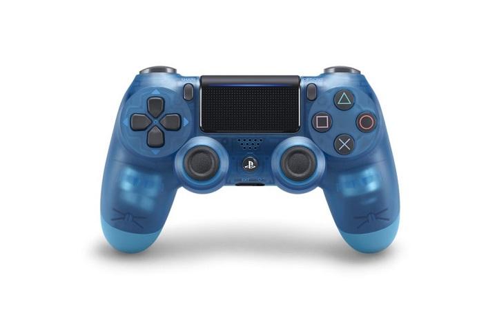Dualshock Azul