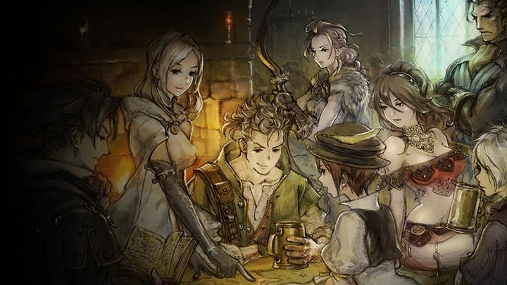 Project Octopath Traveler: la nueva propuesta de Square Enix
