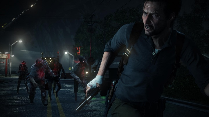 The Evil Within 2 nos llena de terror con su nuevo gameplay