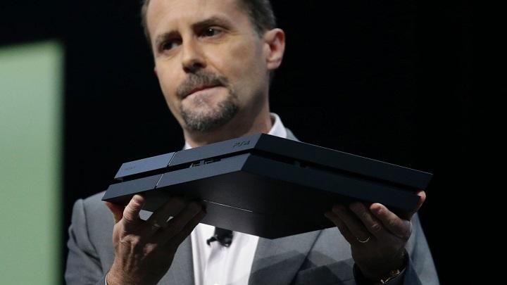 Tras 6 años a la cabeza de PlayStation, Andrew House deja Sony