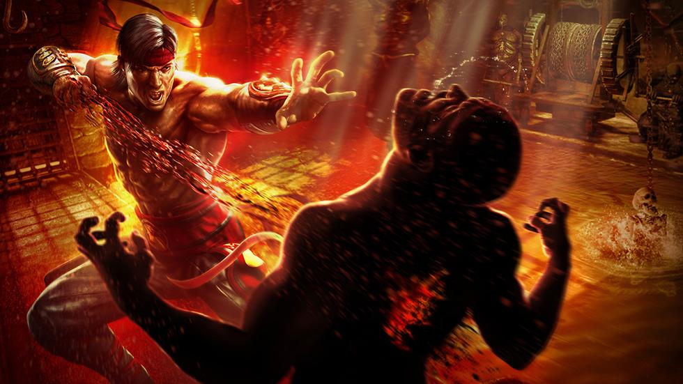 Mortal Kombat | Babality