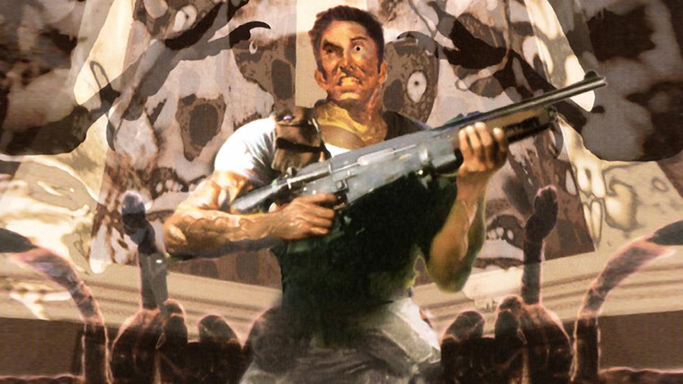 Resident Evil nació como un proyecto de Super Nintendo