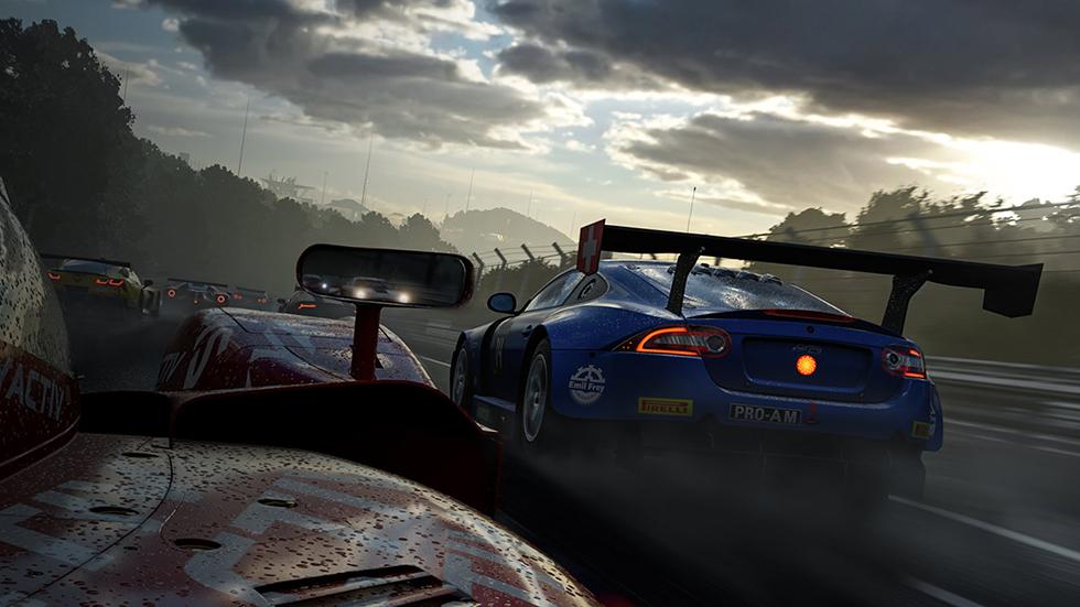 TGA Ganadores_Forza Motorsport 7