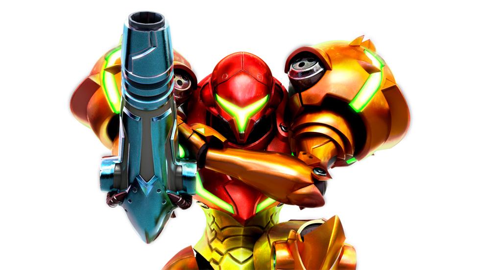 TGA Ganadores_Metroid Samus Returns