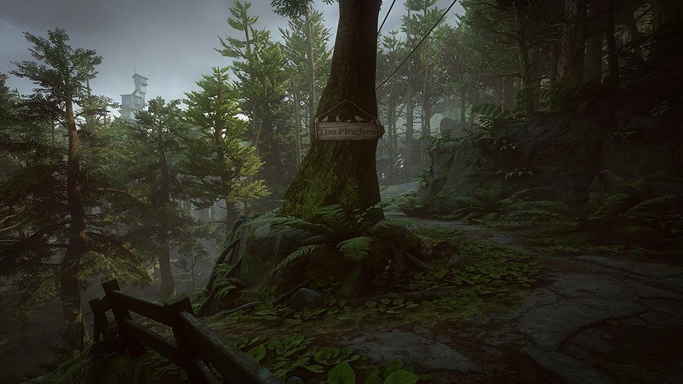 TGA Ganadores_What Remains of Eden Finch