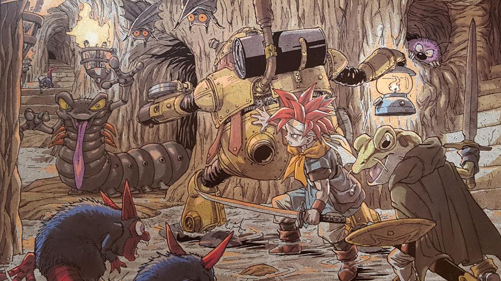 Chrono Trigger llega a PC, pero con un punto muy negativo