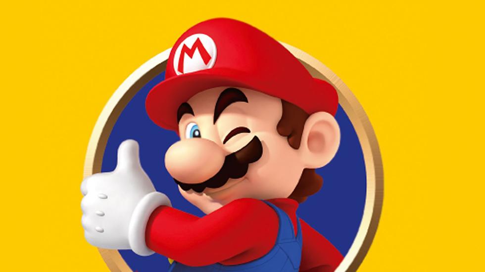 La Super Mario Encyclopedia llegará en octubre a nuestra región