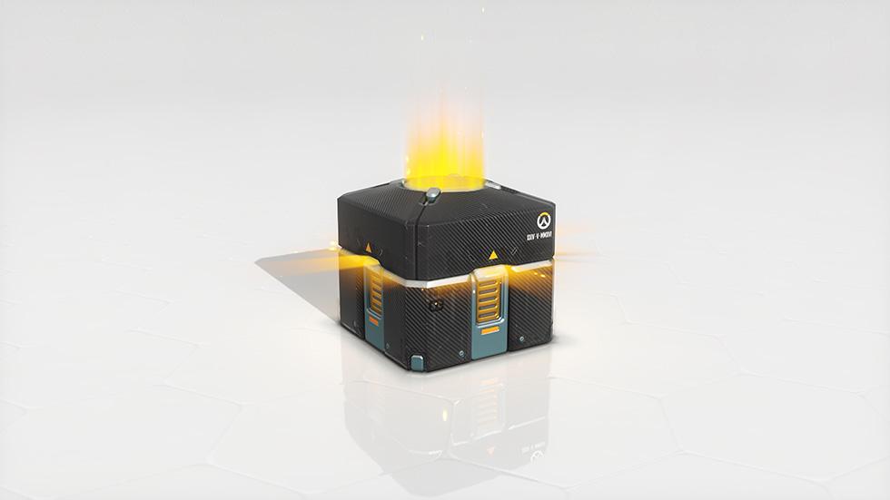 La ESRB etiquetará los juegos que tengan cajas de botín