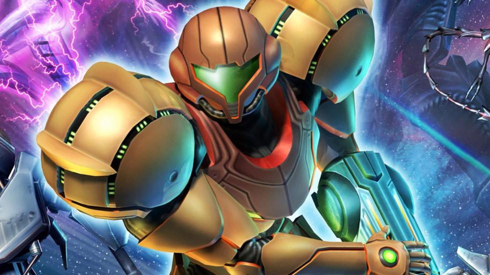 Bandai Namco trabaja en Metroid Prime 4