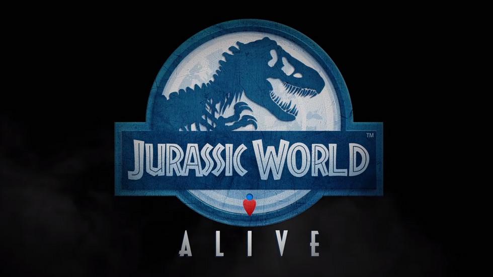 Jurassic World tendrá su propio Pokémon Go